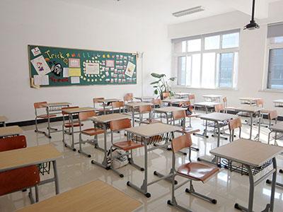 上海枫叶国际学校,校园风采