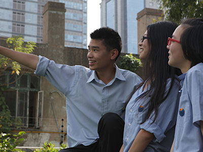 上海耀华学校