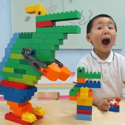 上海幼儿早教培训