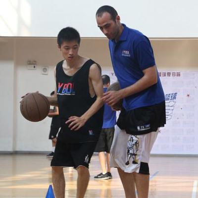上海虹口区虹口足球场ybdl篮球训练营少儿篮球培训