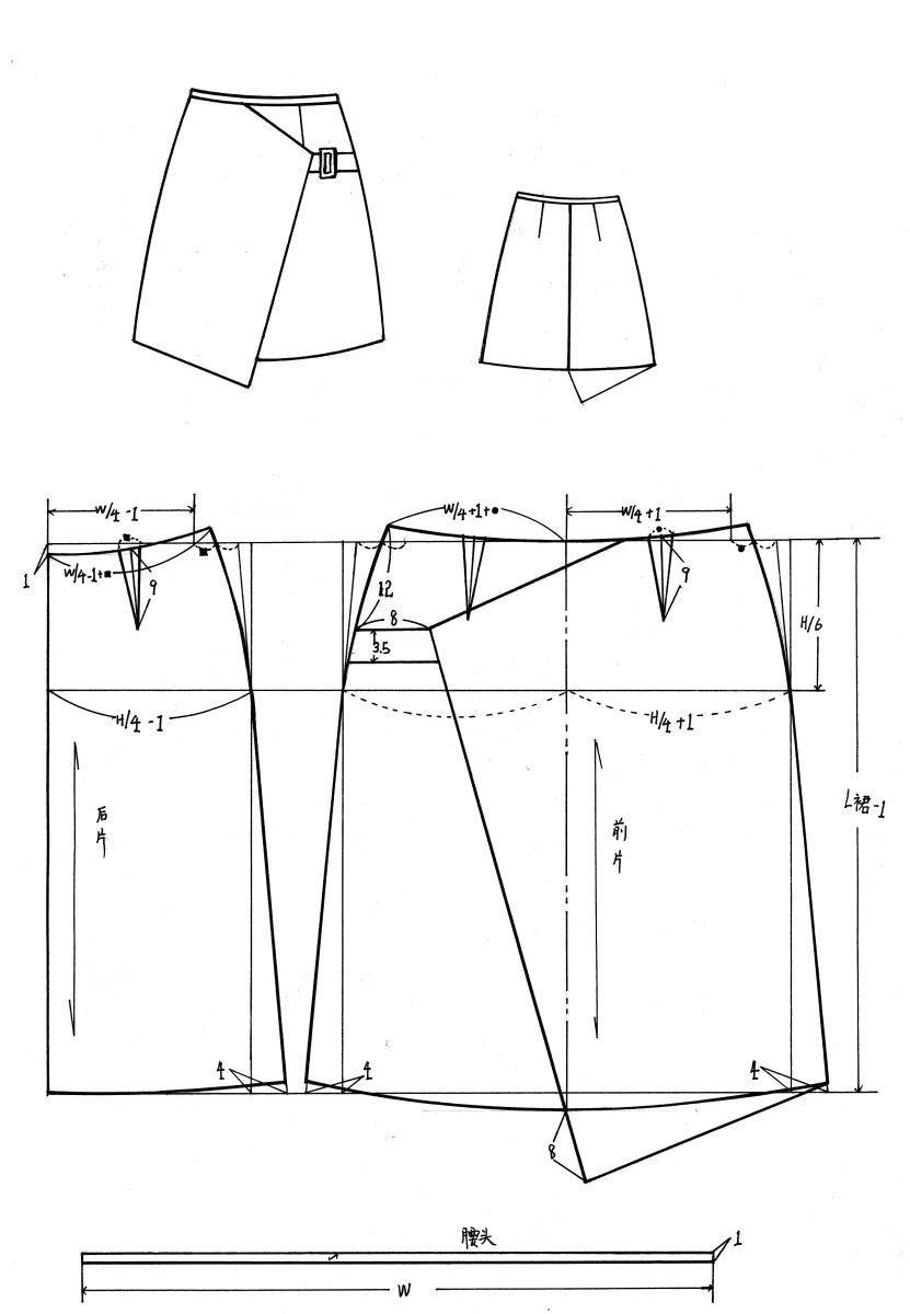 简笔画 设计图 手绘 线稿 831_1200 竖版 竖屏