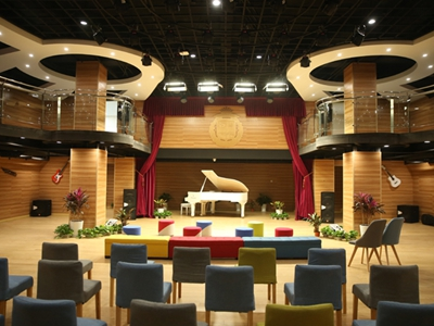 明诚音乐厅
