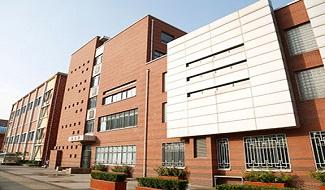 北京五十五中学国际部