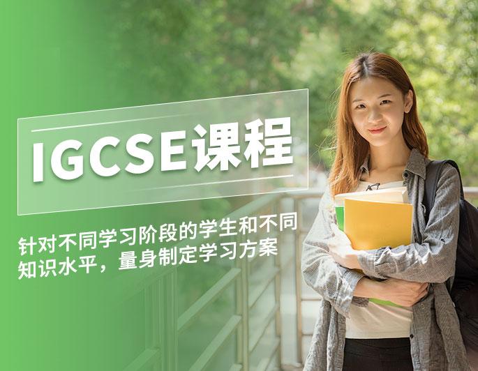 初升高IGCSE國際學校備考課程